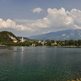 Блед, Словения 2