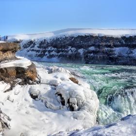 Гълфос - Златният водопад
