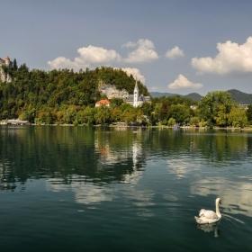 Блед, Словения 3