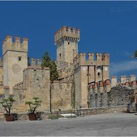 Rocca Scaligera XIII - XIV в.