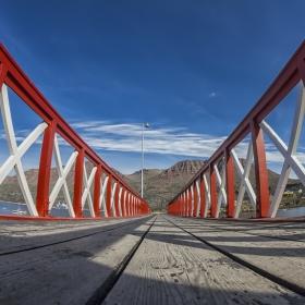 Моста Гренландия