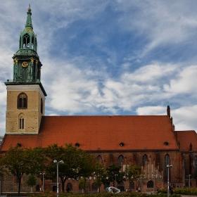 Marienkirche, ХIII в.