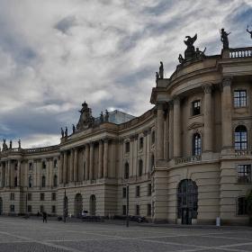 Пруската държавна библиотека