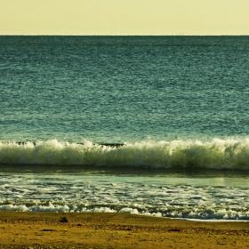 Морско утро