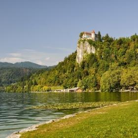 Блед, Словения 4