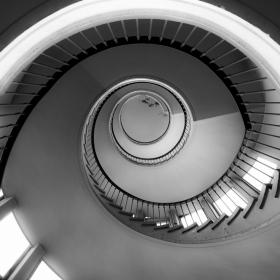 Спиралата на знанието - БАН