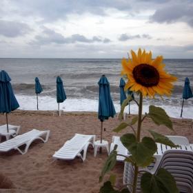 Самотен плаж - 2