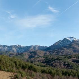 В Стара планина