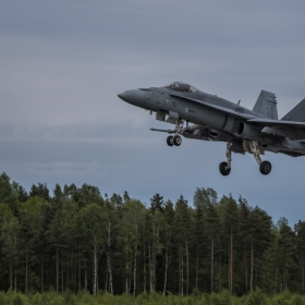 F-18 FINAF