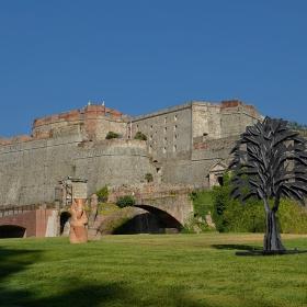 Fortezza del Priamar 1542 - 1750 г.