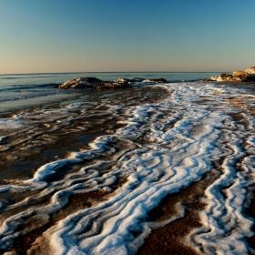 Захаросаният бряг
