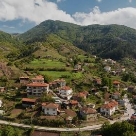 Едно родопско село