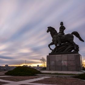 Паметникът на деспот Добротица