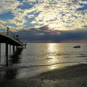 Есенно море - Адриатика