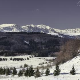 Българските Алпи
