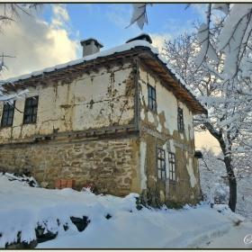 Зимно от Балкана