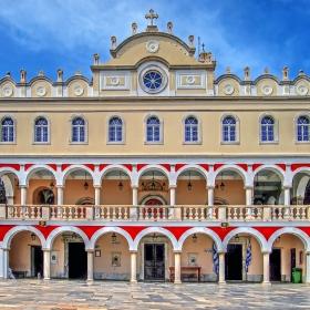Тинос - Благовестенска църква