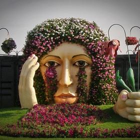 Сълзите на жената