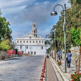 Тинос - Благовестенска църква 3