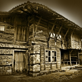 Стара възрожденска къща