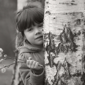 Емма и пролетта