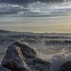 морски пръски