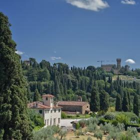 Тосканско