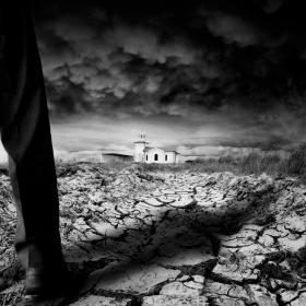 ........и ще открия своята утеха.......през пустинята на моето сърце.....