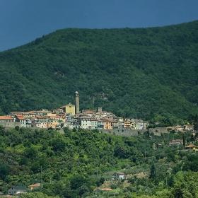 Caprigliola, Italy