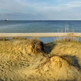 Пясъци, дюни...