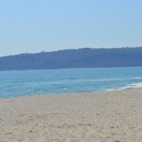 Варна морето
