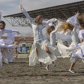Танцът на самодивите