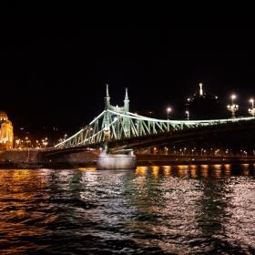 Freedom's Bridge