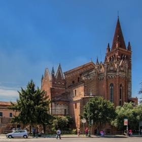 Chiesa di San Fermo Maggiore, Verona