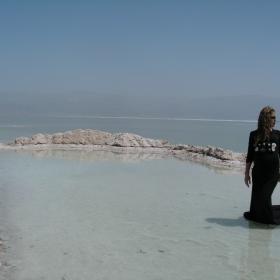 На Мъртво море