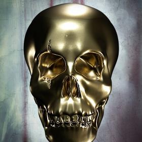 Златният череп