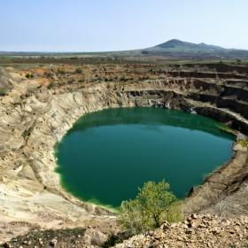 Изоставен рудник