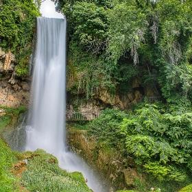 Водопад от Едеса