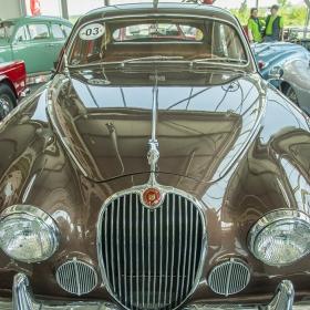 Ауто ретро музей - Хасково