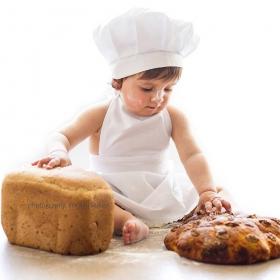 Най-сладкия хляб