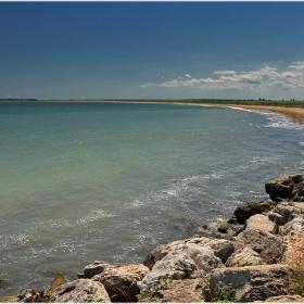 Дуранкулашко крайбрежие