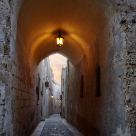 Mdina  - The Silent City - Malta....