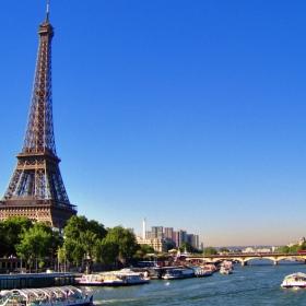 Paris, Pont