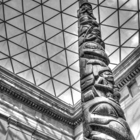 Black-White -British museum
