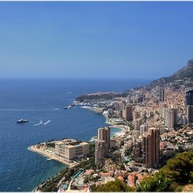 Монако ... профил