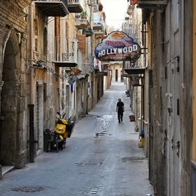 Холивуд по Сицилиански