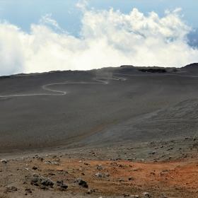 Път над облаците 2