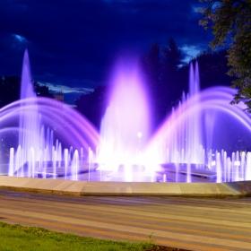 Плевен фонтани 2
