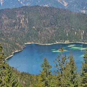 Айбзее в Алпите