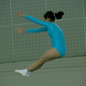 Държавно първенство по скокове на батут - 2